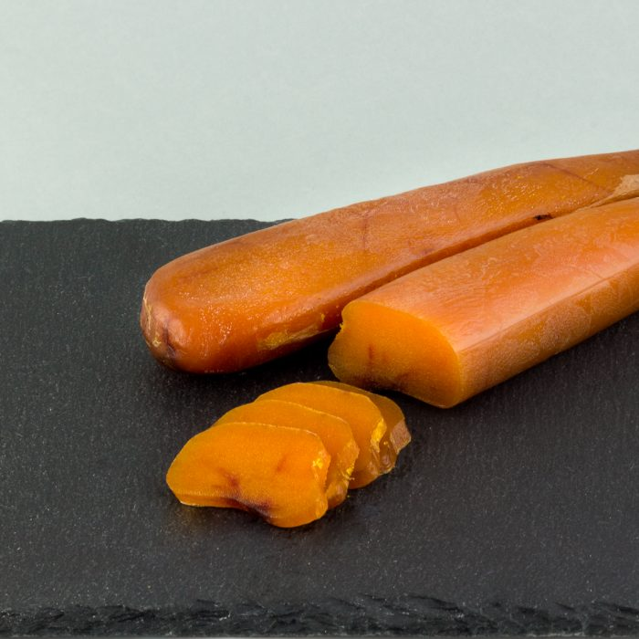 Bottarga di muggine intera - Sapore di mare - Bottarga