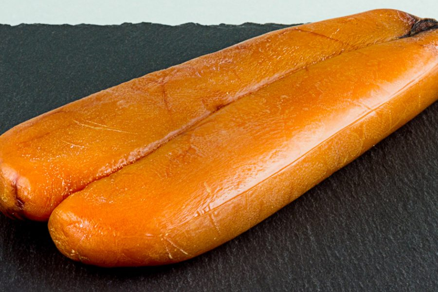 Bottarga di muggine, cos'è e come si utilizza?
